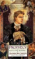 Prophecy - The Blending #5 by Sharon Green PB new