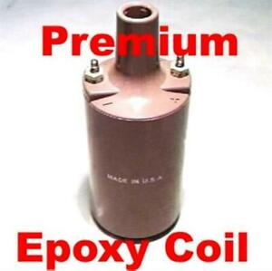 coil for 1959 to 1974 Chrysler, Dodge, Plymouth Heavy Duty Epoxy replacement