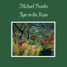Michael Franks - Tiger in the Rain [New CD] Ltd Ed, Mini LP Sleeve, Rmst, Collec