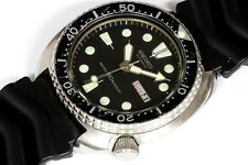 Seiko Turtle Divers 6309-7040 automatic - Serial nr. 518009