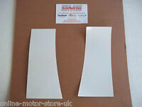 VW TRANSPORTER T5 T6 REAR ARCH FOIL PROTECTOR - DECAL VINYL STICKER LEFT & RIGHT