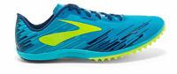 *NEW* Brooks Sz 13 Men's Mach 18 Spike Track & Field Shoes 1102371D453