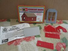 AHM, HO, 15302, Country Barn Kit, OB.