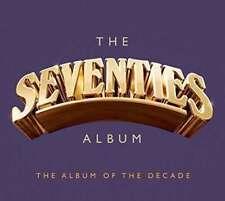 los setenta Álbum - los setenta Álbum nuevo CD