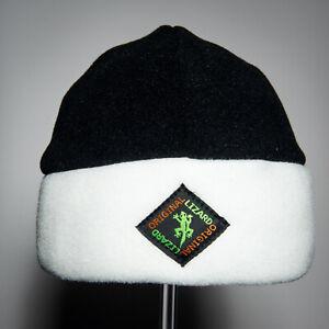 Beanie Fleece Outdoor & Ski Hat Unisex by Original Lizard