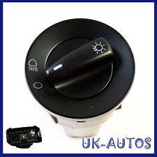 Head Light Control Switch Control For VW Bettle Jetta Golf Passat 1C0 941 531B