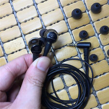Used Audio-Technica ATH-CKR100iS Sound Reality In-Ear High-Resolution Headphones