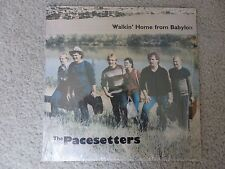 Pacesetters Walkin Home from Babylon private label Texas Bluegrass Gospel