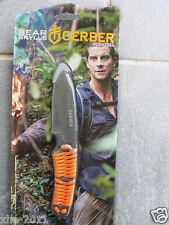 Full Tang Gerber Bear Grylls Paracord Fixed Blade Knife 31-001683 AU Shipping