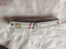 LAGUIOLE COLLECTOR KNIFE TOP LIGUE FOOTBALL ( SOCCER) BRAND NEW