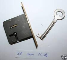 Muschelgriff,Schlüsselschild.,Modell Rendsburg,Apothekerschrank Messing brüniert
