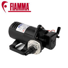 Fiamma Aqua 8 Water Pump 12V 7 Litre 7L Pressurised Caravan Motorhome 01216C01
