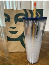 Starbucks Teacher Tumbler 2020 - Paper And Pencil Design 24oz