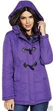 Duffle Hip Length Outdoor Coats & Jackets for Women