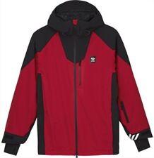 adidas M Ski- & Snowboard-Jacken mit für Herren