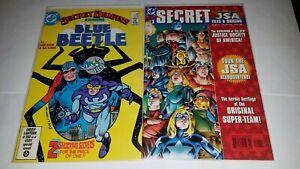 DH + DC - Buffy, Batman, Superman - Lot of 20 Comics - Lot #242 (Atom Smasher)