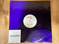 "Wookie Featuring Lain - Back Up (To Me) (12"" Vinyl, Promo, W/Lbl)"