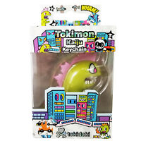 Tokidoki Tokimon Kaiju Keychain Figure NEW Toys Keyring Monster Collectibles