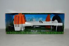 Stihl Toy Trimmer  Part #: 8401799.  Ages 3+.  Batteries included.