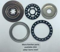 Karcher K2 Pressure Washer Wobble Swash Plate Bearing Set ****1st Class Del!****