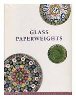 Glass Paperweights: In the Art Institute of Chicago - Paperback - GOOD