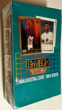 1990 Skybox Basketball Series  2 Factory Sealed Boxes 36 packs Michael Jordan