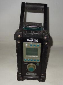 Makita BMR100 7.2V-18V Cordless Jobsite Worksite Tradie Radio Skin No Reserve!