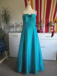 Vera Mont Abendkleid mit Stola Gr. 44