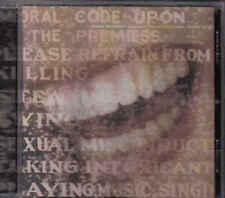 Alanis Morissette-Supposed Former Intuation Junkie cd album