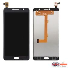 New Vodafone Smart Ultra 7 VF700 VFD700 Touch Screen Glass +LCD Display Assembly