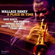 Wallace Roney - A Place in Time [New CD]