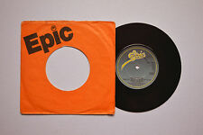 """RANDY MEISNER(The Eagles ) """"Hearts on Fire """" 1980 UK 7""""  S EPC9476"""