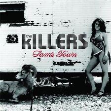 The Killers - Sams Town Neue CD