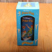 Peter Pan 1994 Burger King Walt Disney Coca Cola Collector Plastic Cup