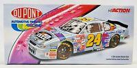 ACTION JEFF GORDON #24 DUPONT NASCAR 2000 Monte Carlo NASCAR DIECAST 1:24