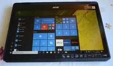 Acer Spin 5 SP513-51 13.3 Zoll (512 GB, Intel Core i7 7. Gen, 3500 MHz, 16384 MB