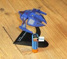 Furuta Star Trek Vol 2 Jem Hadar Attack Ship Raumschiff Display Modell ST2_19