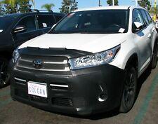 Colgan Car Bra-BC3995BC fits Toyota Highlander Hybrid Hybrid Limited 2006 2007