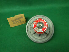 """Lovejoy type 160 3/4"""" bore variable speed pulley"""