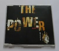 SNAP! feat. EINSTEIN - The Power REMIX´96 - 4 Track CD 1996 incl.EX-TERMINATOR