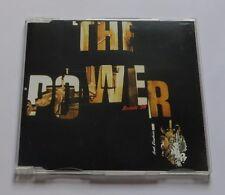 SNAP! feat. EINSTEIN - The Power REMIX´96 - 4 Track CD 1996 incl.EX-TERMINATOR