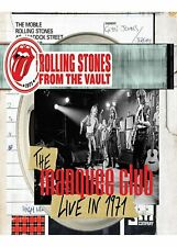 ROLLING STONES - FROM THE VAULT: THE MARQUEE LIVE IN 19