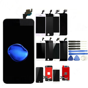 For iPhone SE 8 7 6 6S Plus LCD Touch Display Screen Digitizer Replacement /Tool