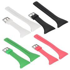 Cinturino per orologio da polso sportivo 4Pack + fibbia per bracciale Polar