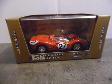 1/43ème BRUMM Série Oro n°158 – Ferrari 330-P3 – 1966 (série Le Mans)