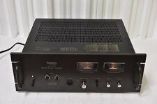 Rare Technics SE-9200 power amplifier