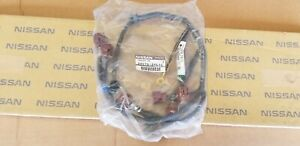New OEM Nissan Rb26 Rb26dett Coil Pack Harness Wire Loom
