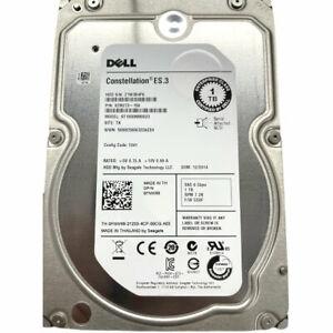 "DELL ES SAS 1TB,Internal,7200 RPM,8.89 cm 3.5"" ST1000NM0023 Hard Drive"