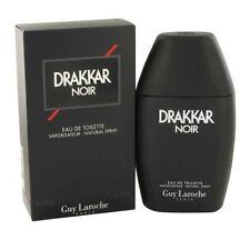Natural Body Spray for Men by Guy Laroche - Drakkar Noir - 100% Original - 6.7oz