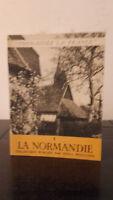 Conosci La Francia - La Normandia - N°1 - Edizioni Shell